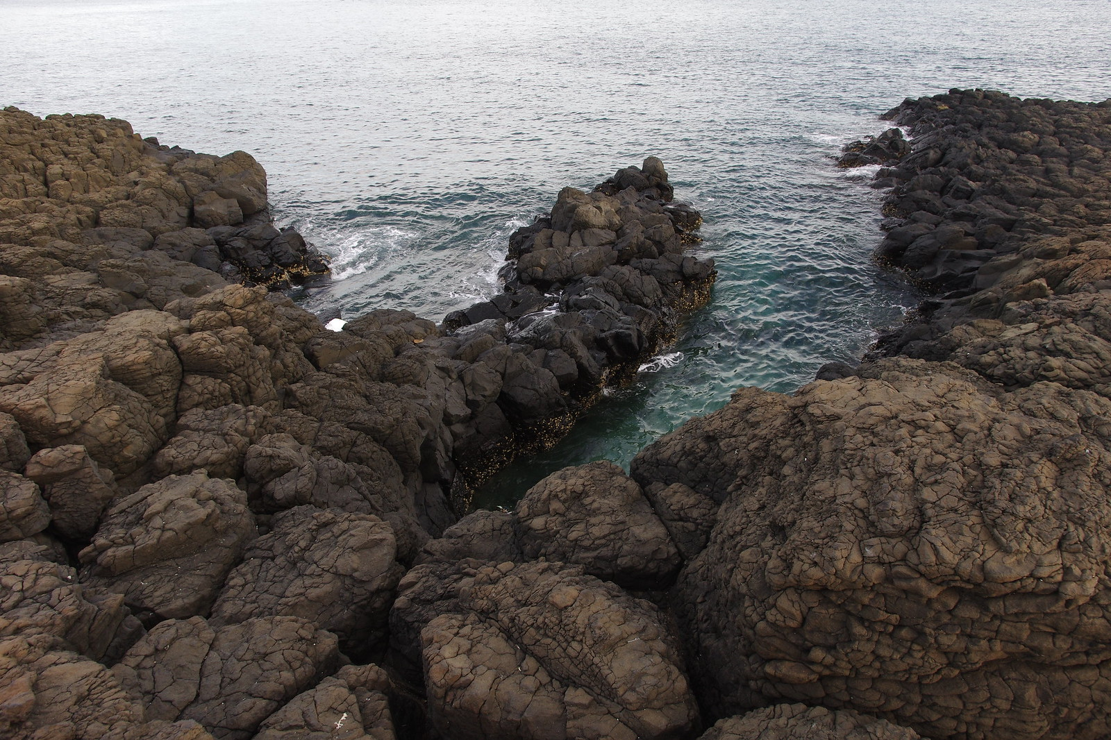 菊島-漫遊