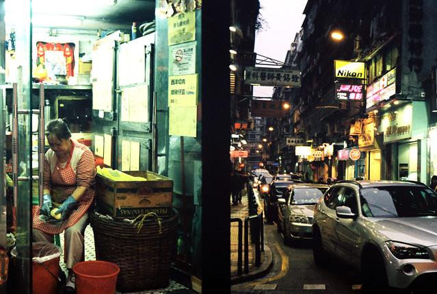 213/365:Macau streets