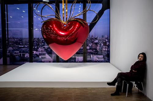 Paris in Love ?