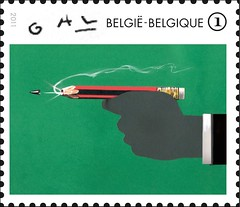 14 THIS IS BELGIUM timbrec