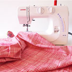 SEWING WITH QUILTING COTTON