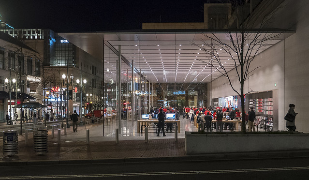 Mac Store Locations & Hours Near Portland, OR - YP.com