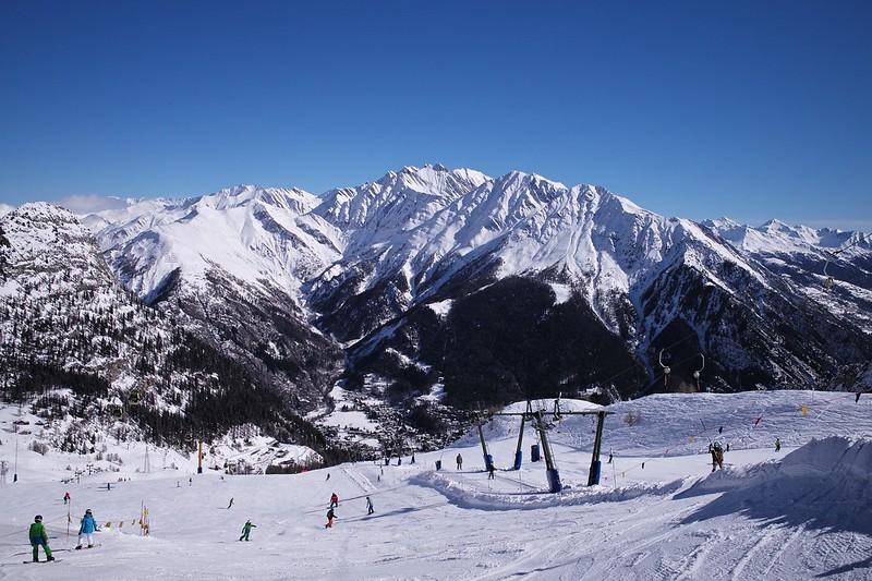 Courmayeur-Mont Blanc