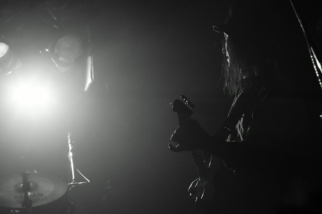Blue In The Night live at Outbreak, Tokyo, 18 Mar 2015. 179