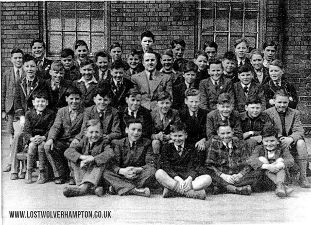 St Josephs 1949