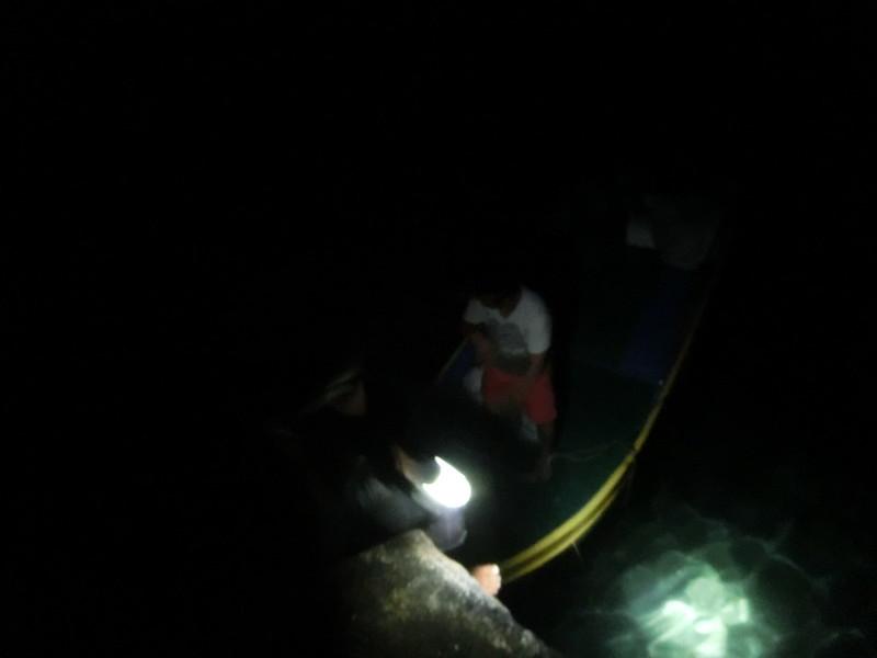 17度C環島-蘭嶼飛魚季體驗- (5)