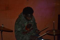 015 Drummer Cam
