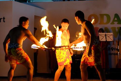 Polynesian Cultural Center 23