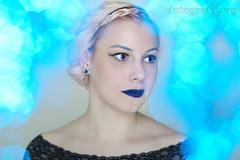 blau - bleu - blue - azul - 兰色