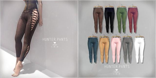 Hunter.Pants - We<3Rp