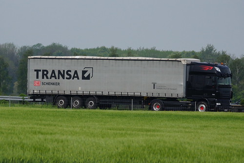 DAF 460 Transa