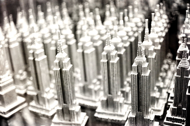Empire State Buildings