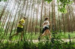 Běhej Lesy otevřel letošní ročník sobotními závody v Lednici