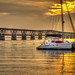 Anchored for the Night by MichaelSOwens