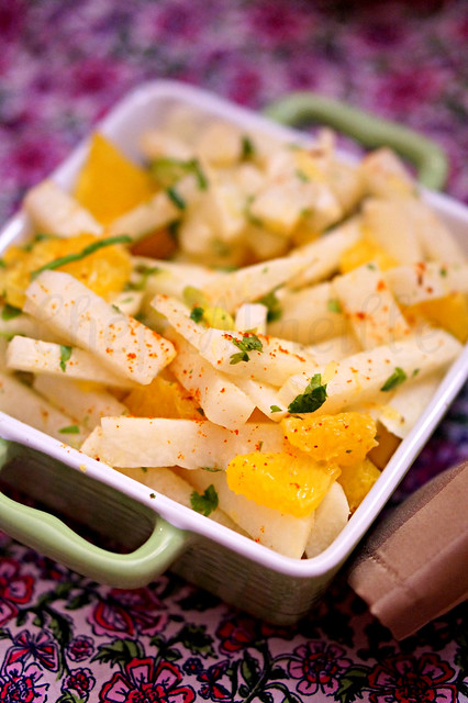 Jicama Salad -edit