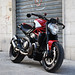 DUCATI MONSTER 1200 by vitoDR