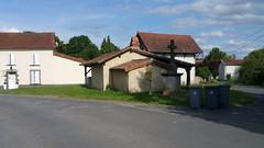Fire-fighting facility B63196.0020 - Photo of Saint-Ignat