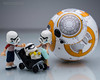 BB-8 : Taking care of the Future Generation.