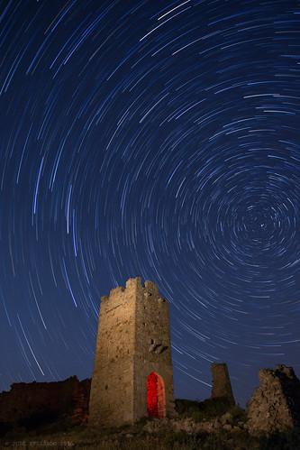 Castillo de Pradas - San Agustín