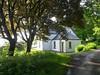 Shore Cottage, Saddell Bay by nic2109