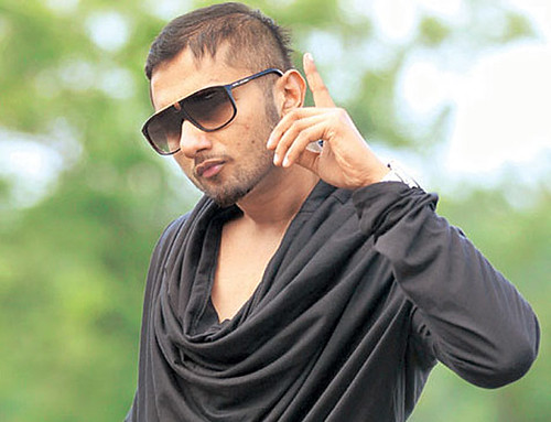 Honey Singh: Famoso Rapero y Actor de la India
