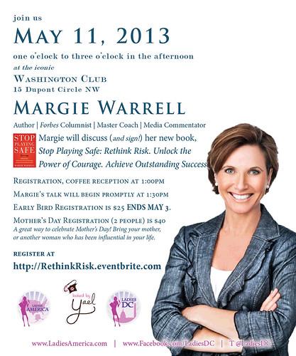 Margie May 11