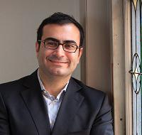 Sam Soltani, MSF '10 Alumni Profile