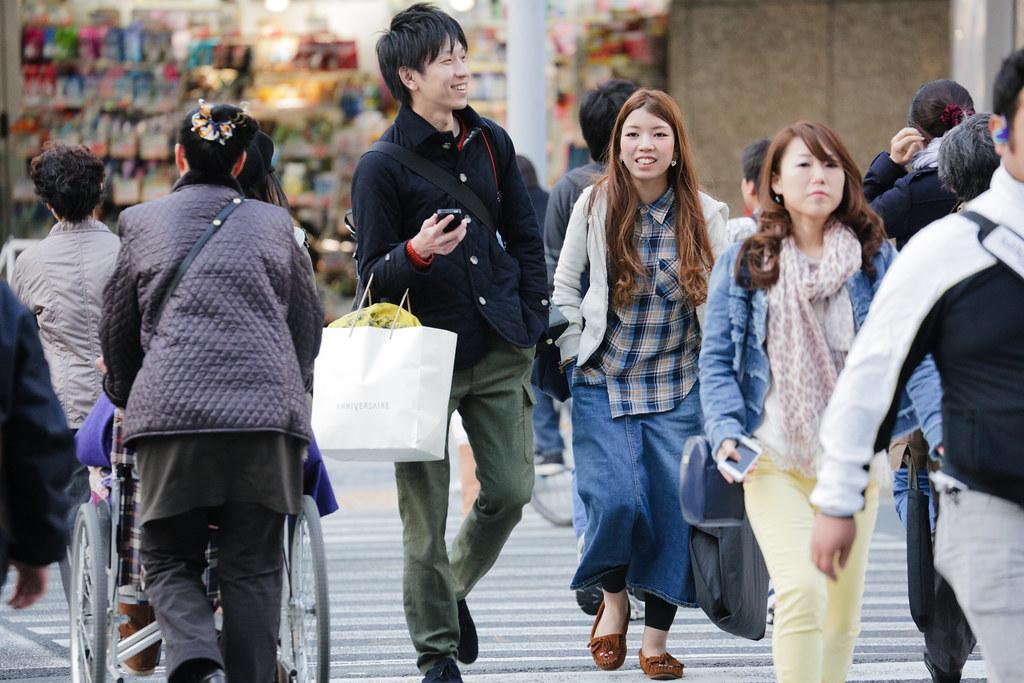Dojima 1 Chome, Osaka-shi, Kita-ku, Osaka Prefecture, Japan, 0.003 sec (1/320), f/5.6, 277 mm, EF70-300mm f/4-5.6L IS USM