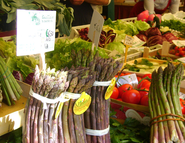 Mercado de Rialto/Rialto Market