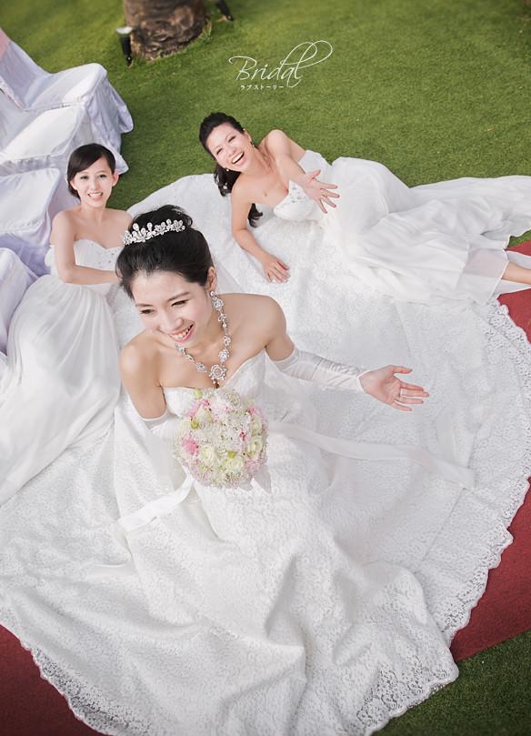 青青食尚婚禮