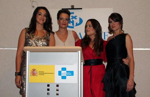 VII Promoción de Matronas. Melilla