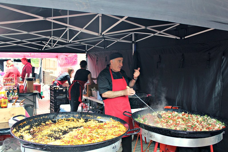christchurch food and wine festival