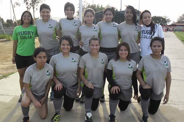 Selección Femenina de Rugby (Zulia)