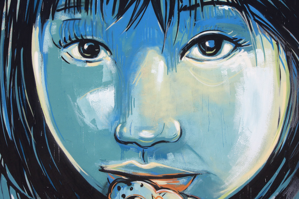 Alice Pasquini - Terracina (IT)