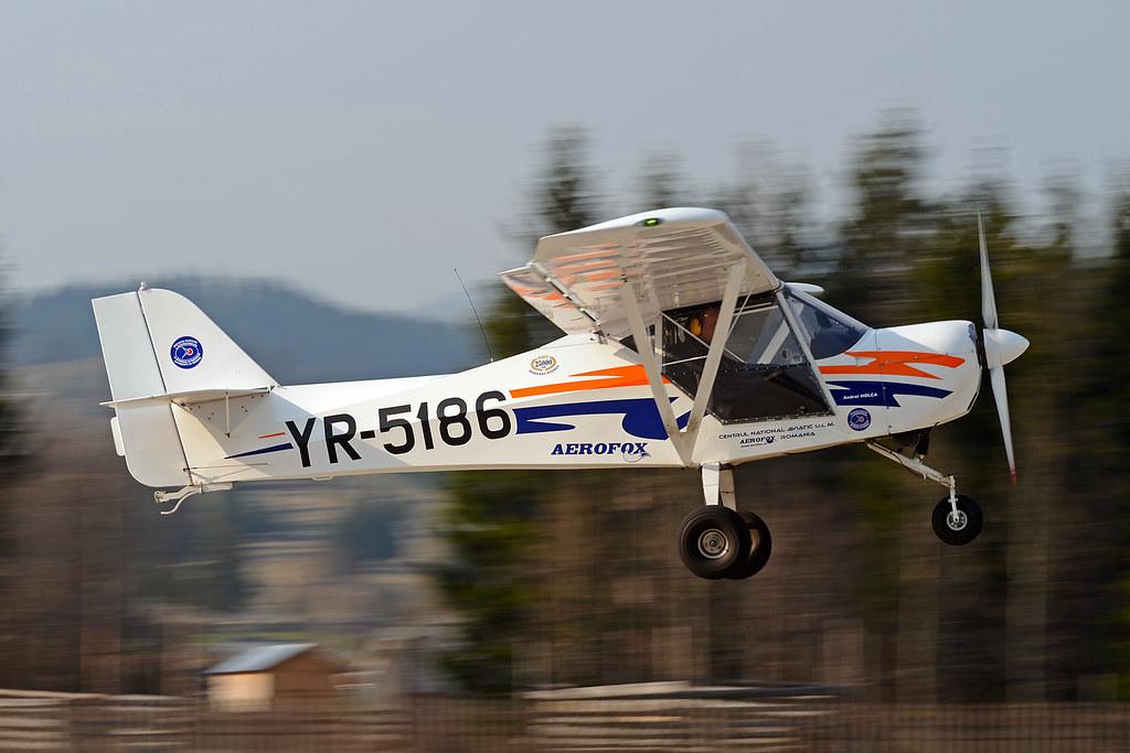 Suceava, Vatra Dornei - Aerodromul Floreni (LRFL) - Pagina 8 8733098864_74dd9f69cf_b