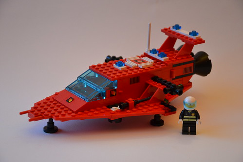 LL-924 Fire Fighter