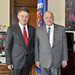 Secretary General Receives Permanent Observer of Poland to the OAS