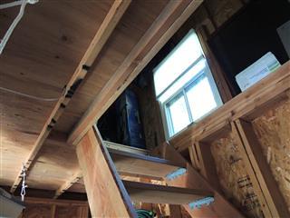 storage garage loft