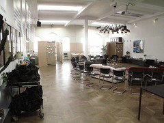 Lab2: inside Cristofori before start