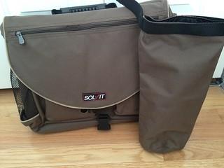 Solvit Products HomeAway Travel Organizer Kit