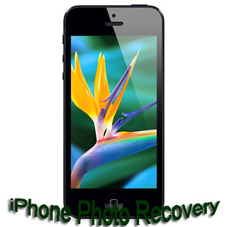 iPhone picture recovery