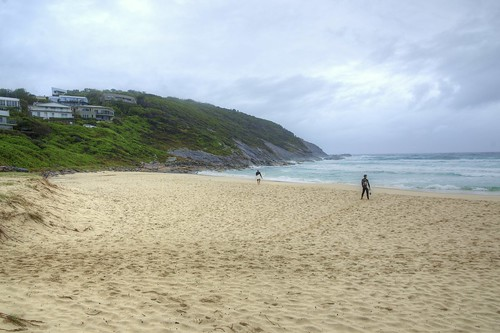 Blueys Beach, Forster