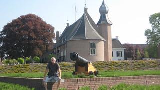 Coevorden - castle