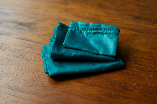 ripstop bags