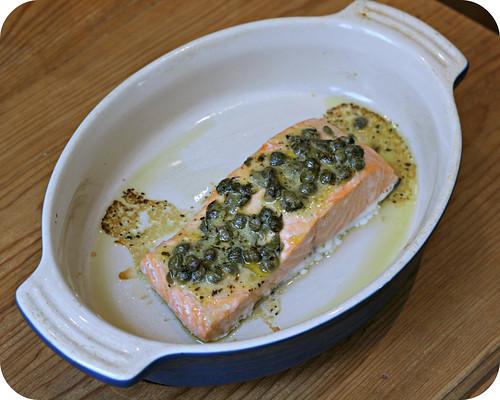 Famous Salmon