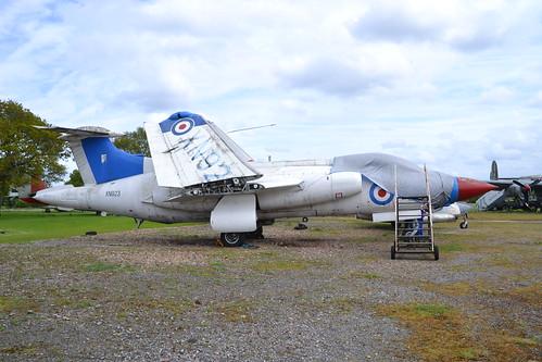 XN923 Buccaneer S.1