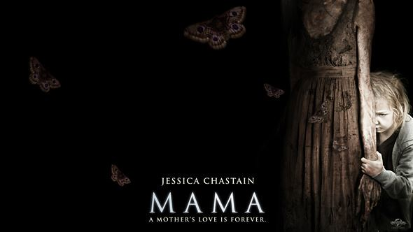 Review: Mama (2013)
