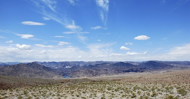 Nevada scenery flickr photo sharing - Beautiful panoramic view house to take full advantage of the scenery ...