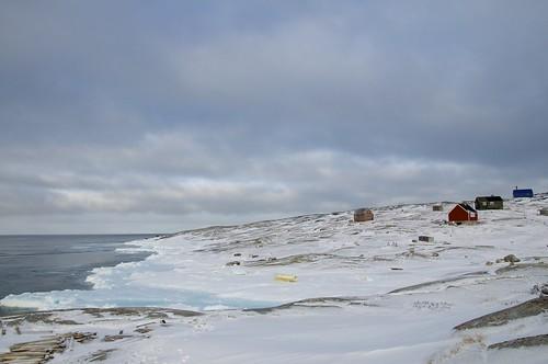 ocean snow ice bay nikon arctic explore greenland disko ilulissat d90 explored jacobshavn rodebay oqaatsut