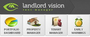 Landlord Rent Manager